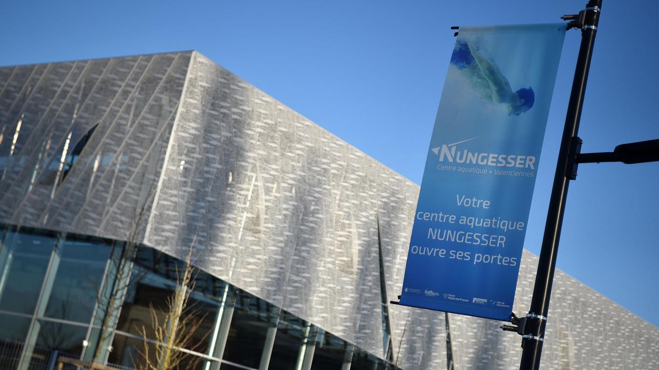 Premiere Semaine A Prix Casses Au Centre Aquatique De Valenciennes