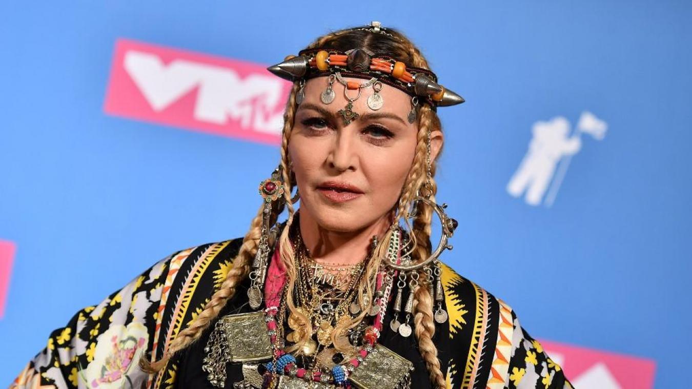 Prince Harry et Meghan Markle: L'étonnante proposition de Madonna