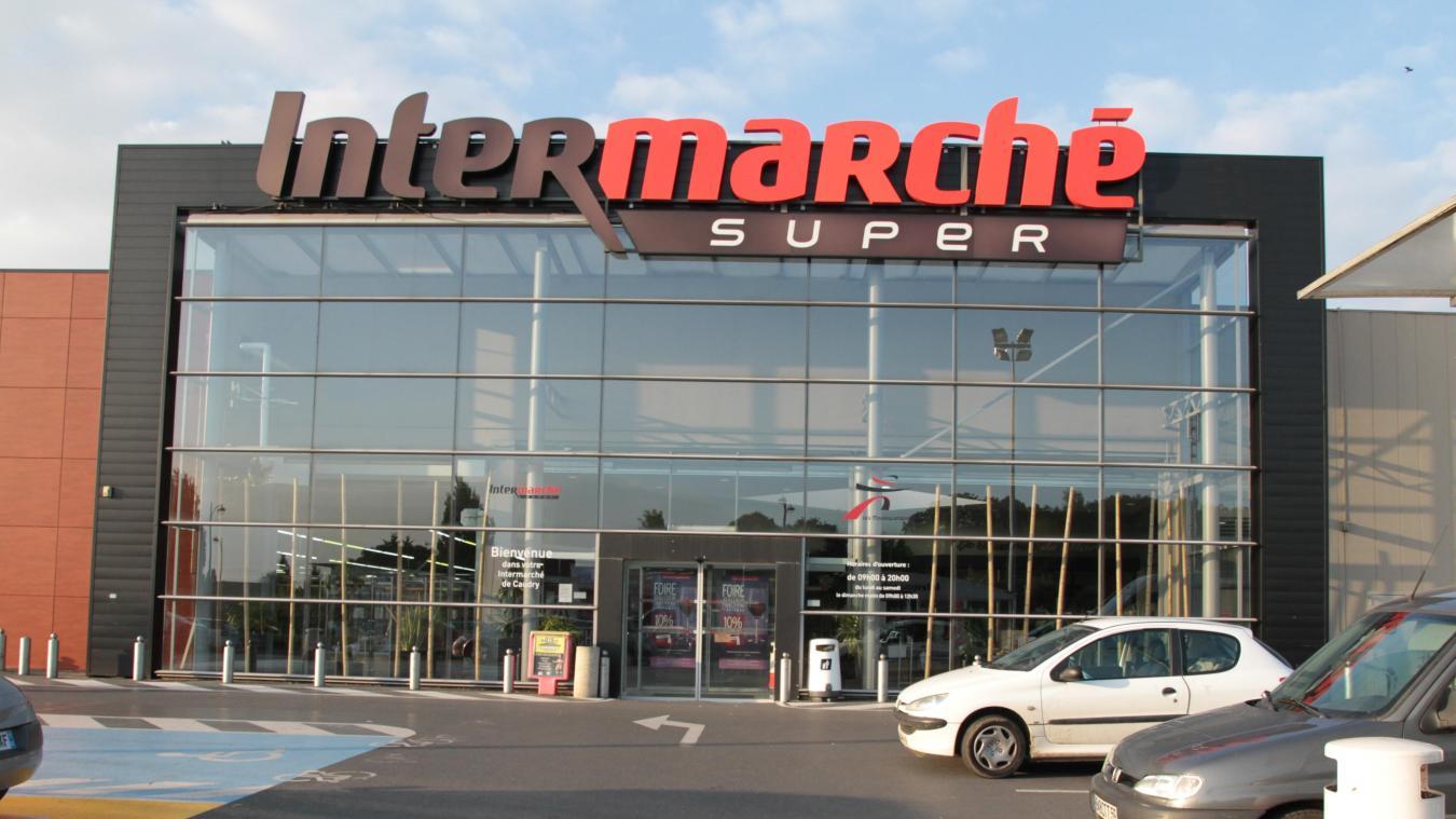 Caudry: Intermarché intéressé pour rejoindre la carte de ...