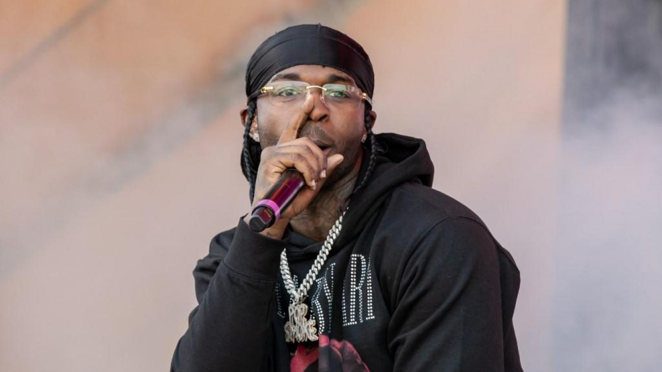 Mort du rappeur Pop Smoke, l'un des invités du Festival Métro Métro