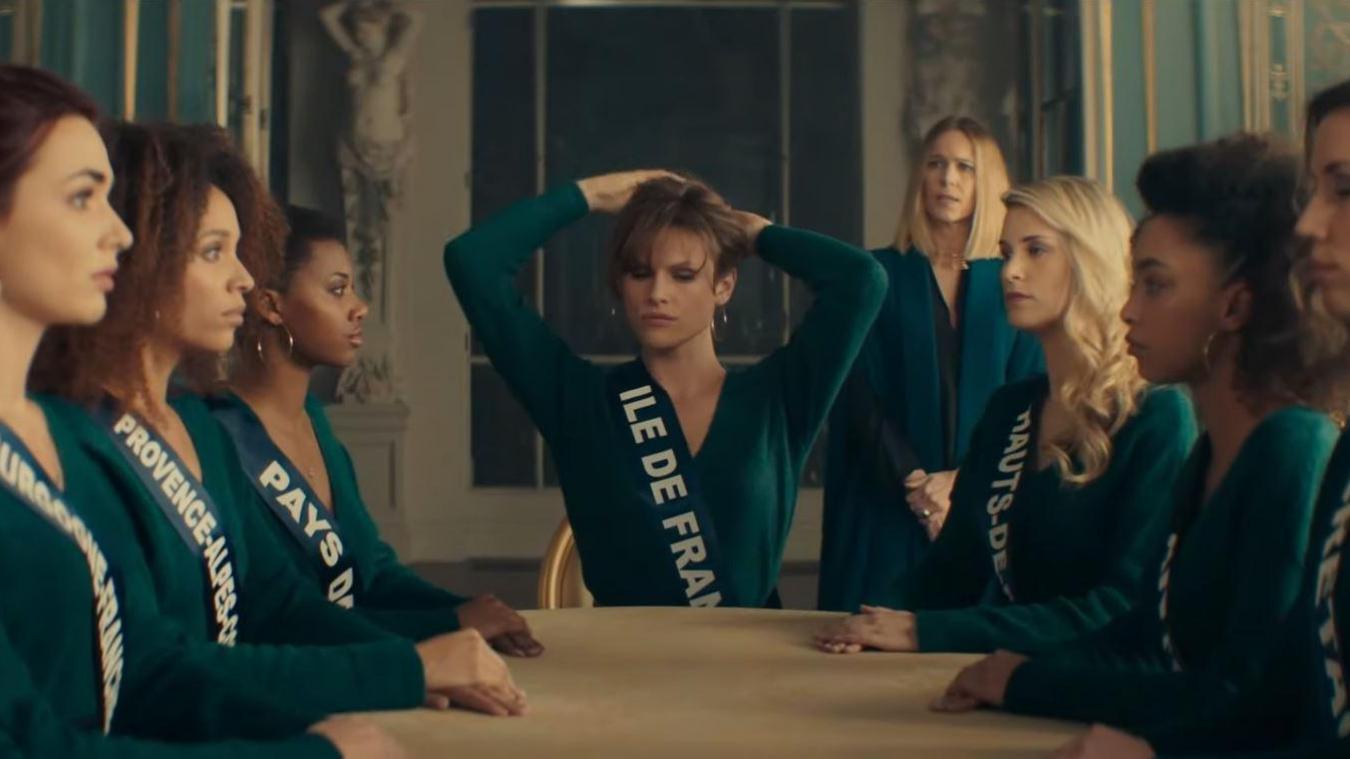 Miss devient le premier film reporté pour cause de coronavirus — Cinéma