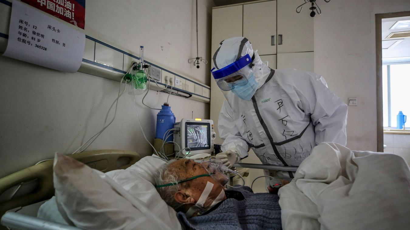 Épidémie de Chine: dernières nouvelles de Wuhan - Coronavirus provenant d'aliments très dangereux