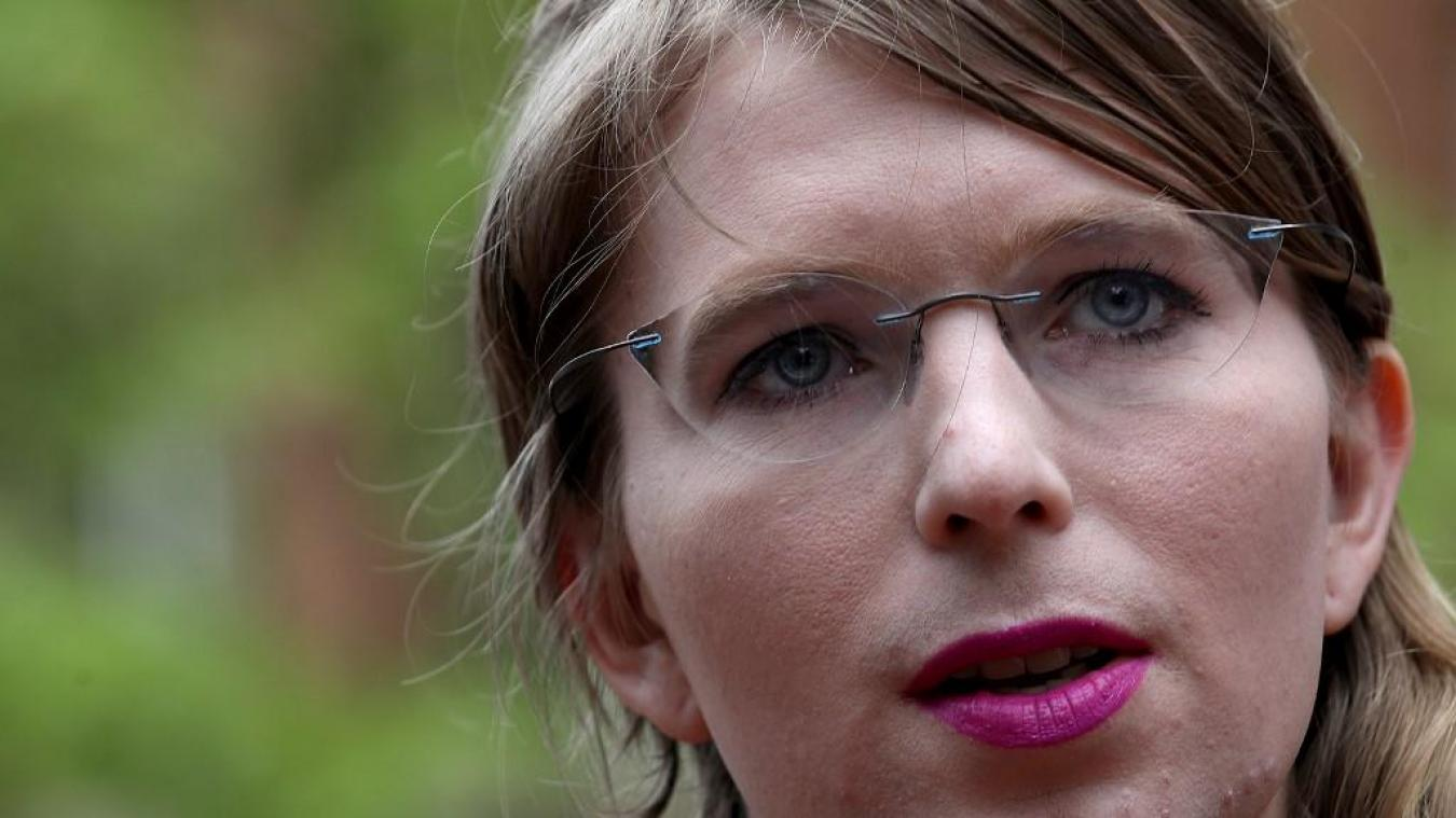 Un juge ordonne la libération de Manning