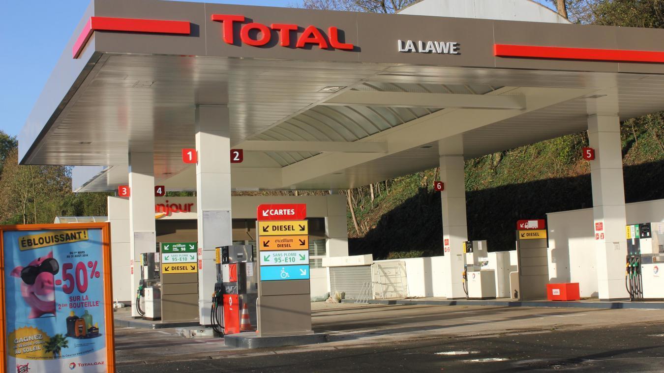 Total va offrir des bons de carburant aux personnels soignants — Coronavirus