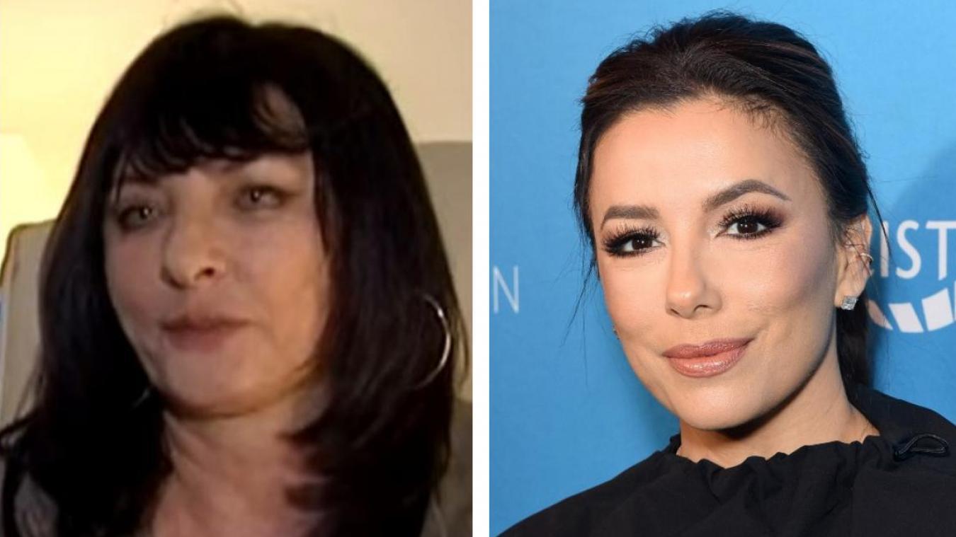 Eva Longoria perd sa voix française — Mort d'Odile Schmitt