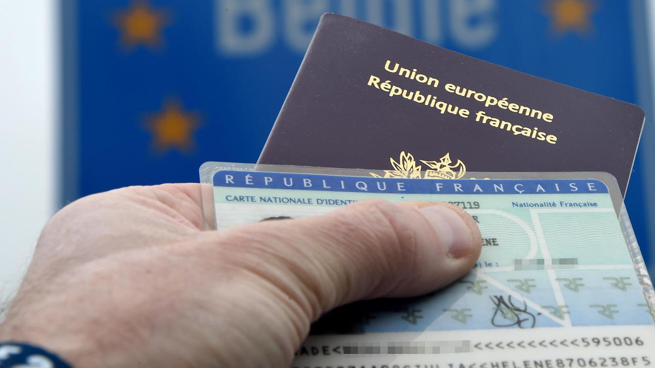 ou en est ma carte d identité Confinement: et si l'adresse sur ma carte d'identité n'est pas