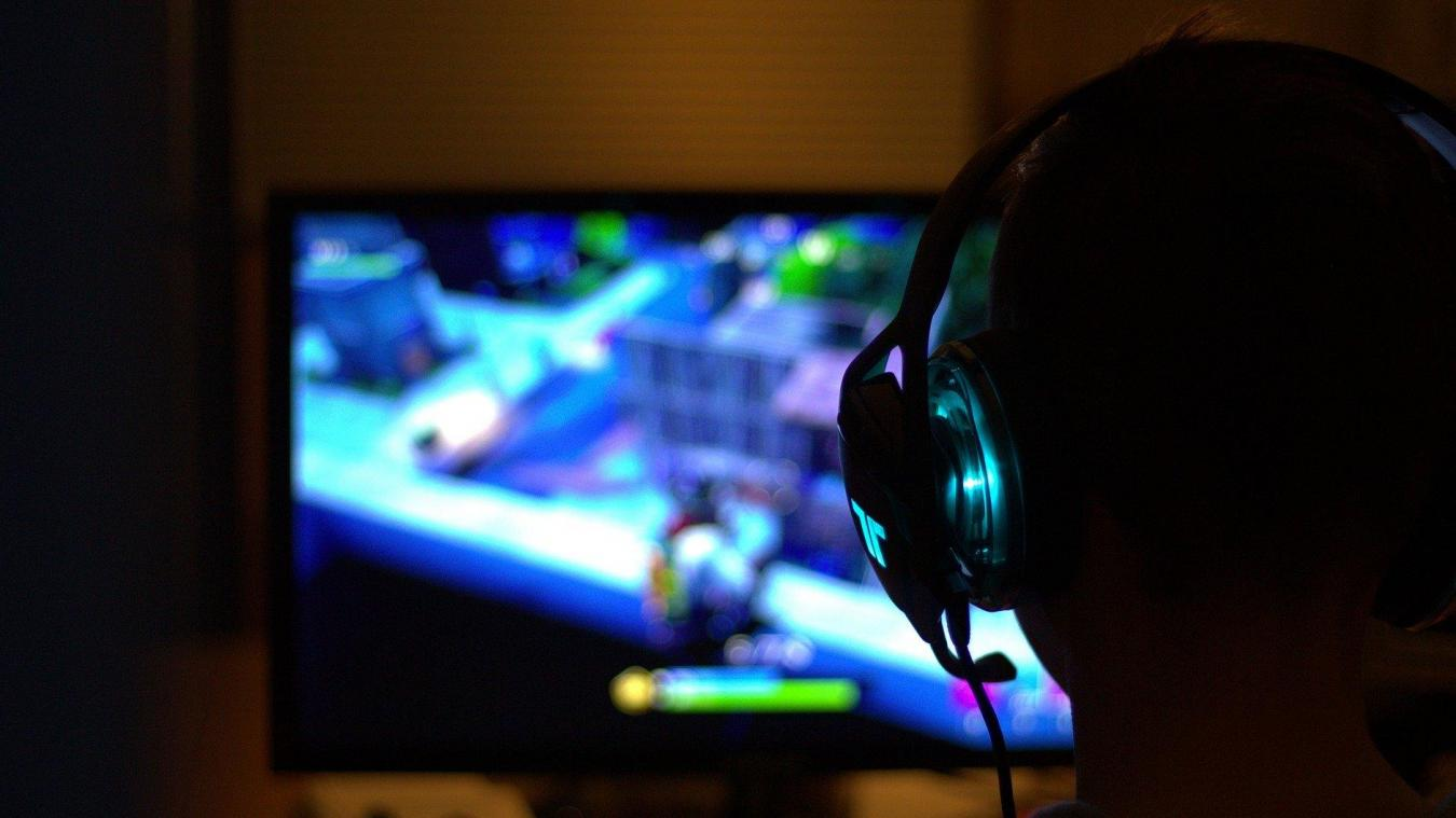 Confinement L Oms Recommande De Jouer Aux Jeux Video