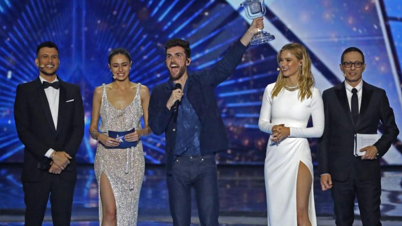Il y aura quand même un petit quelque chose en 2020 — Eurovision