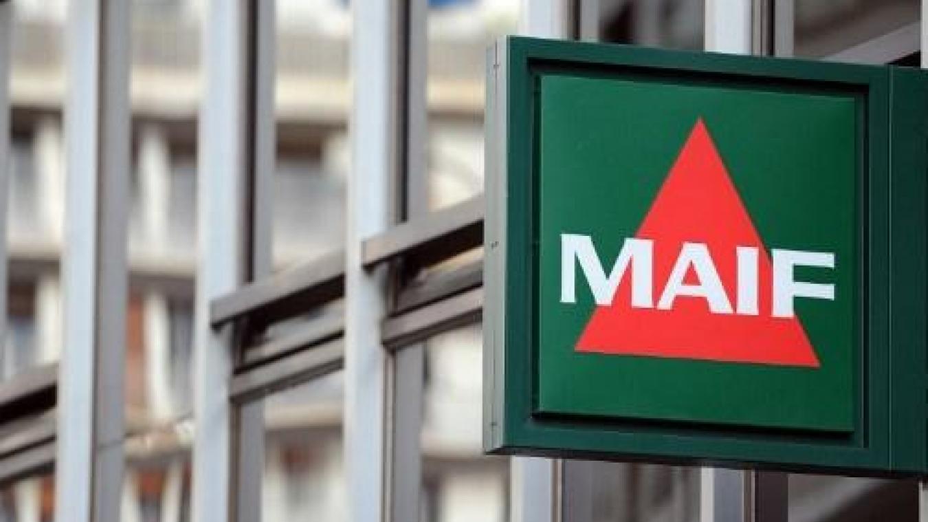 2,8 millions d'assurés Maif vont être remboursés d'une partie de leurs cotisations d'assurances auto — Confinement