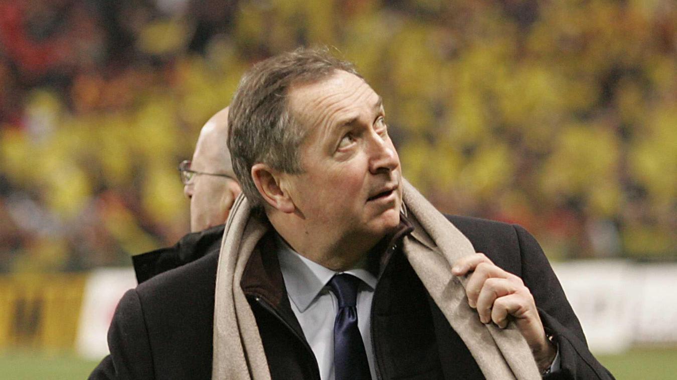 Arnold Sowinski, ancien entraîneur du RC Lens est mort, victime du coronavirus