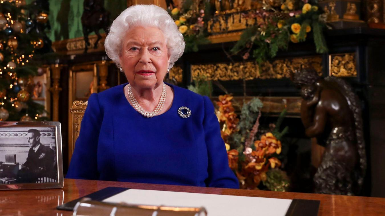 Coronavirus: Elizabeth II s'adressera au Royaume-Uni et au Commonwealth