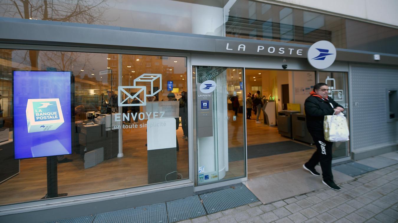 Prestations Sociales Les Horaires Des 36 Bureaux De Poste Ouverts A Partir De Lundi Dans La Metropole Et Ses Environs