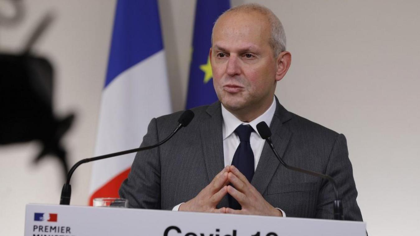 13.482 décès du Covid-19 en France [Direct France Monde]