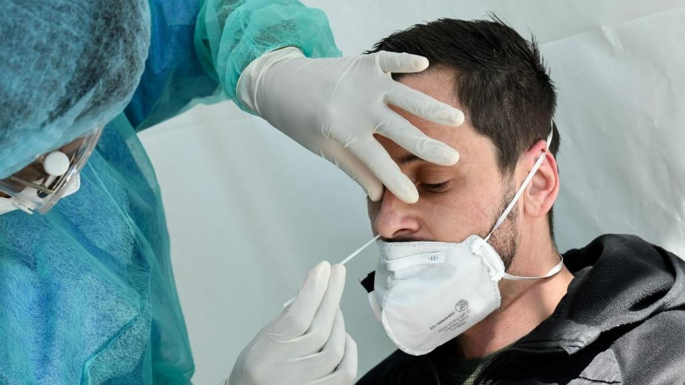 Coronavirus : l'Inserm avertit sur les risques d'une