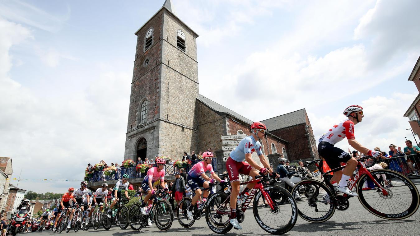 Le Tour de France devrait partir de Nice le 29 août