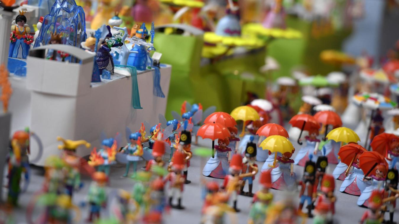 Calendrier Exposition Playmobil 2021 Bertry : les Playmobil resteront confinés dans leurs boîtes les 9