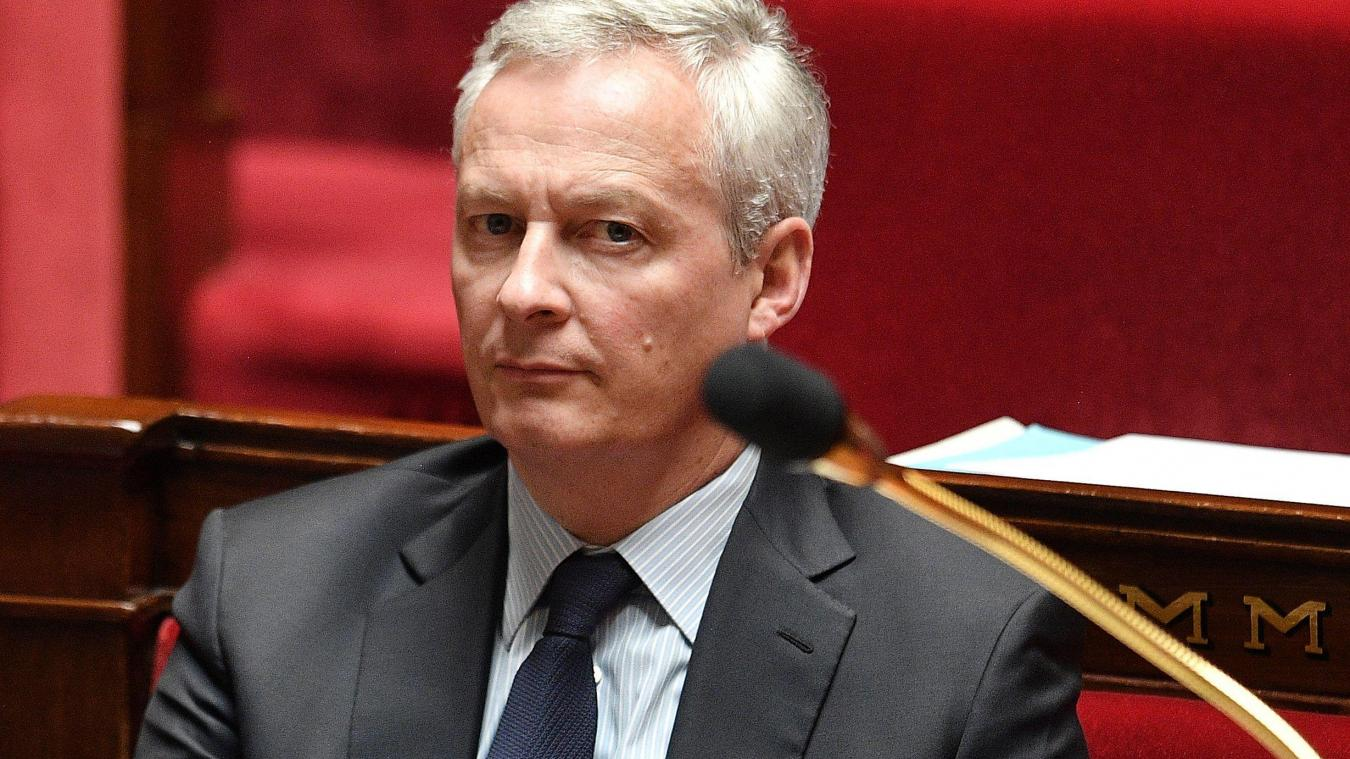La France va renforcer le contrôle des investissements étrangers — Coronavirus