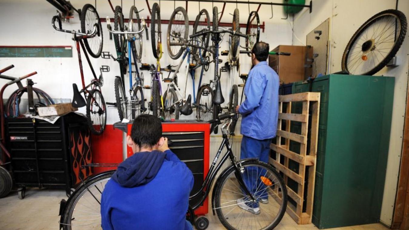 Coup de pouce pour favoriser le vélo après le déconfinement [Vidéo]
