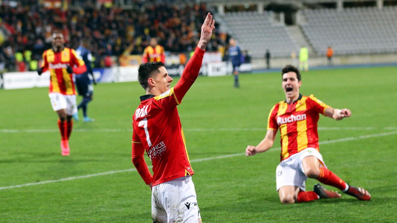 Football : Paris champion, Lens en Ligue 1, le LOSC européen