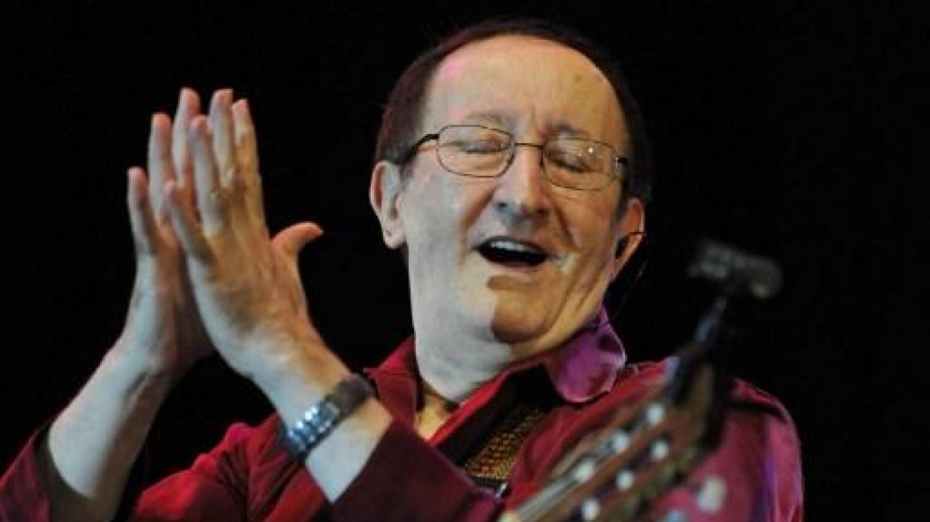 Idir, l'auteur de la chanson «A vava inouva» et légende de la musique kabyle, est décédé