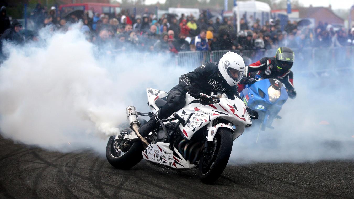 Calendrier Concentration Moto 2021 Le Salon de la moto de Pecquencourt aura lieu les 13 et 14 mars 2021