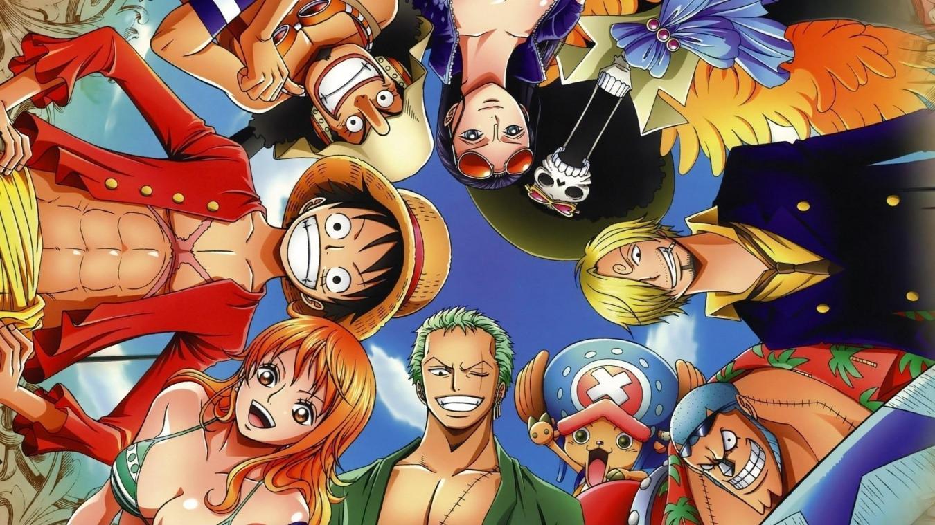 Coronavirus: les diffusions du manga et de l'animé «One Piece» retardées