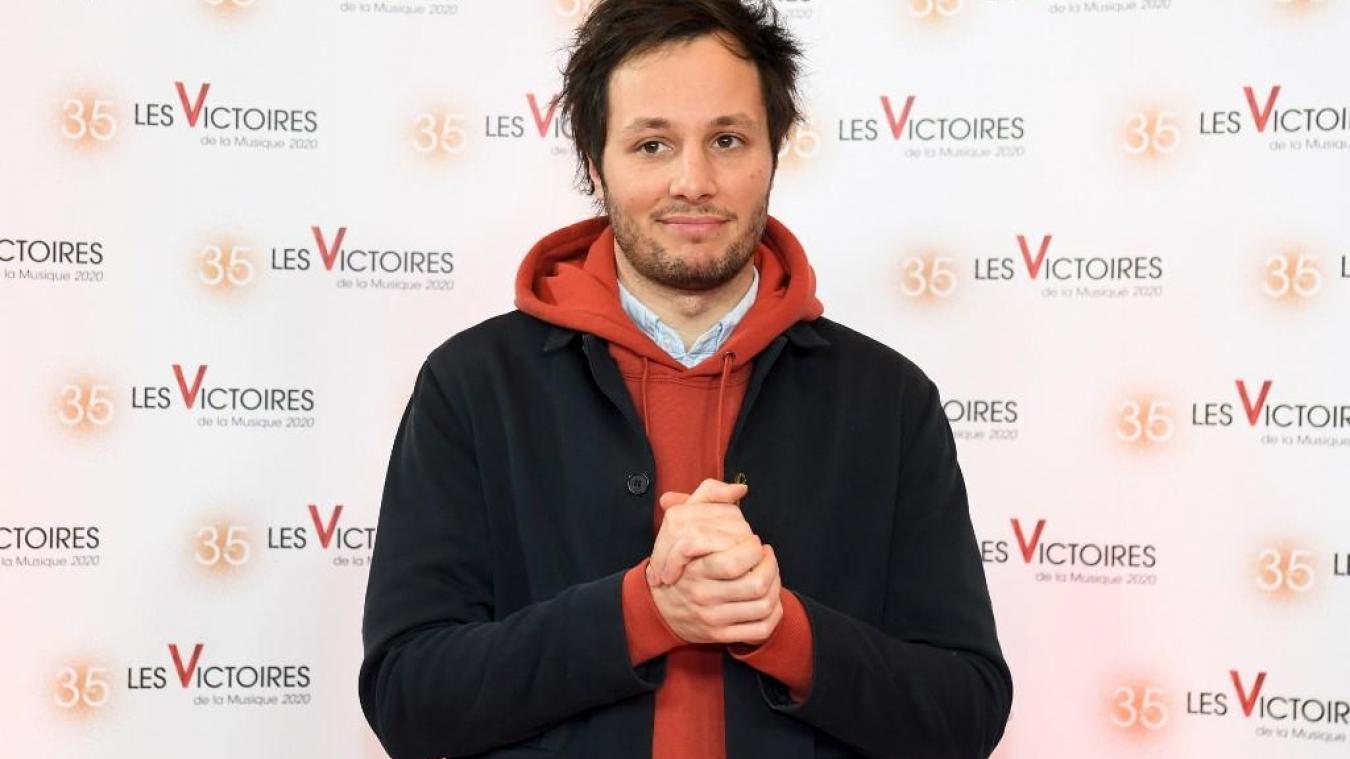 Le chanteur Vianney touché par le Covid-19, il se confie — Coronavirus