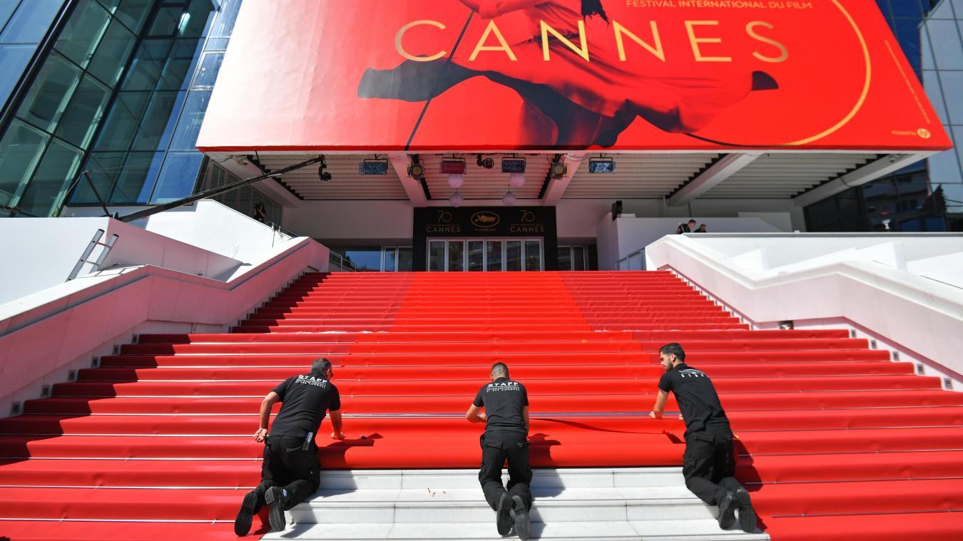 Cinéart fait son festival (et Focus vous offre des places) — Cannes
