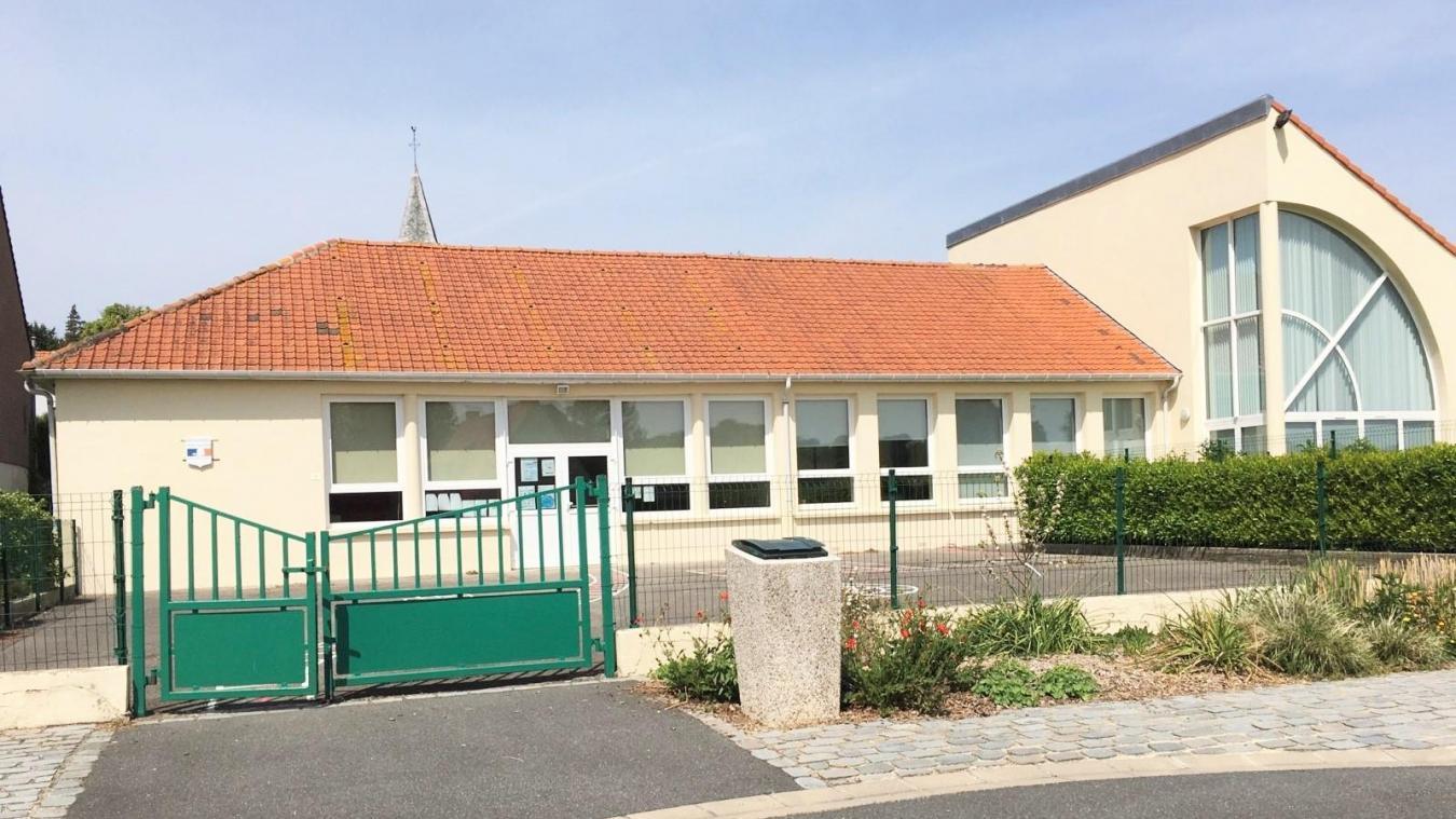 Pihen-lès-Guînes: Jean-Luc Marot a dit «oui» à la réouverture de l'école