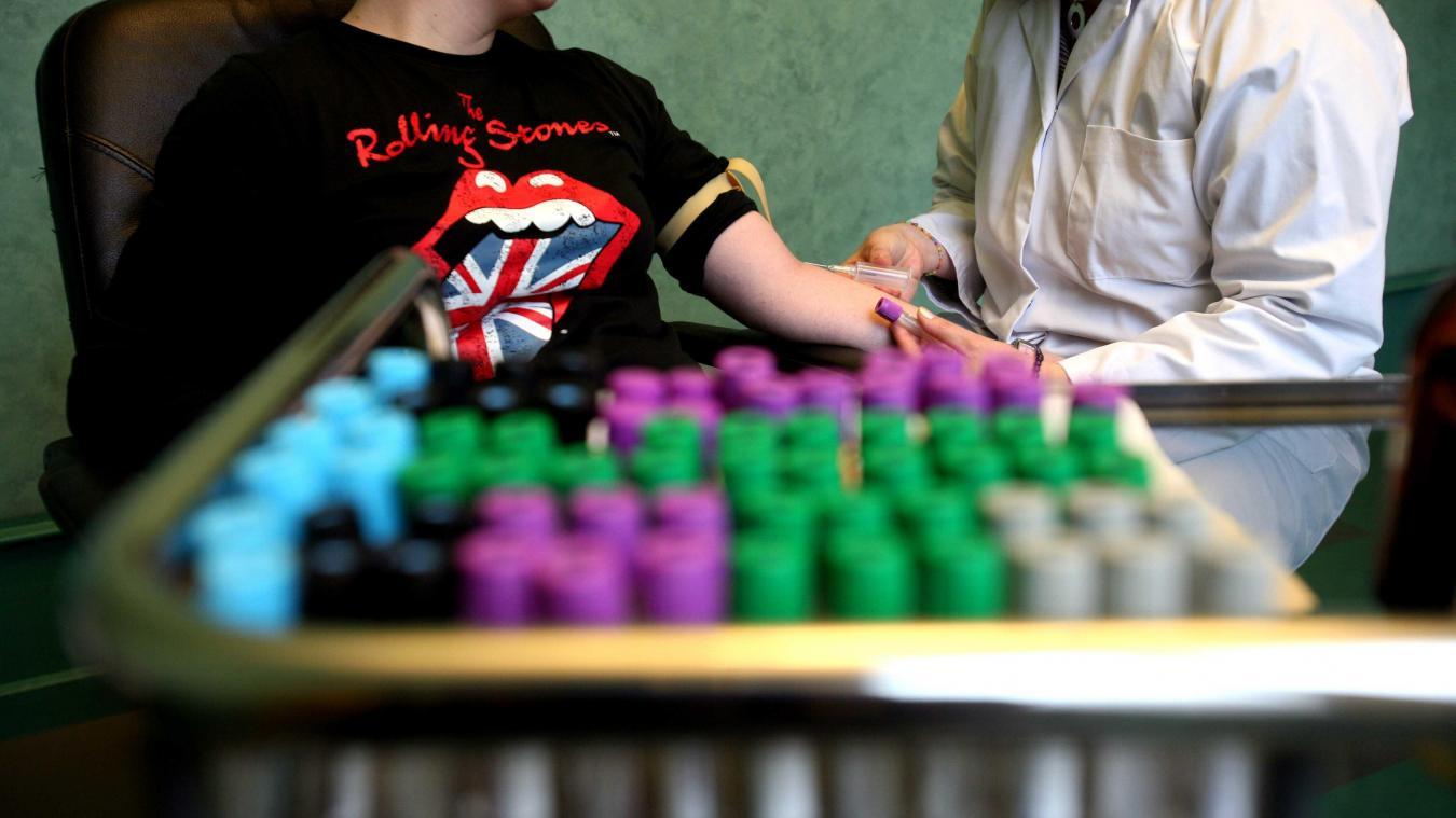 Les tests se feront dans la salle des fêtes de la commune.Photo archives Sami Belloumi