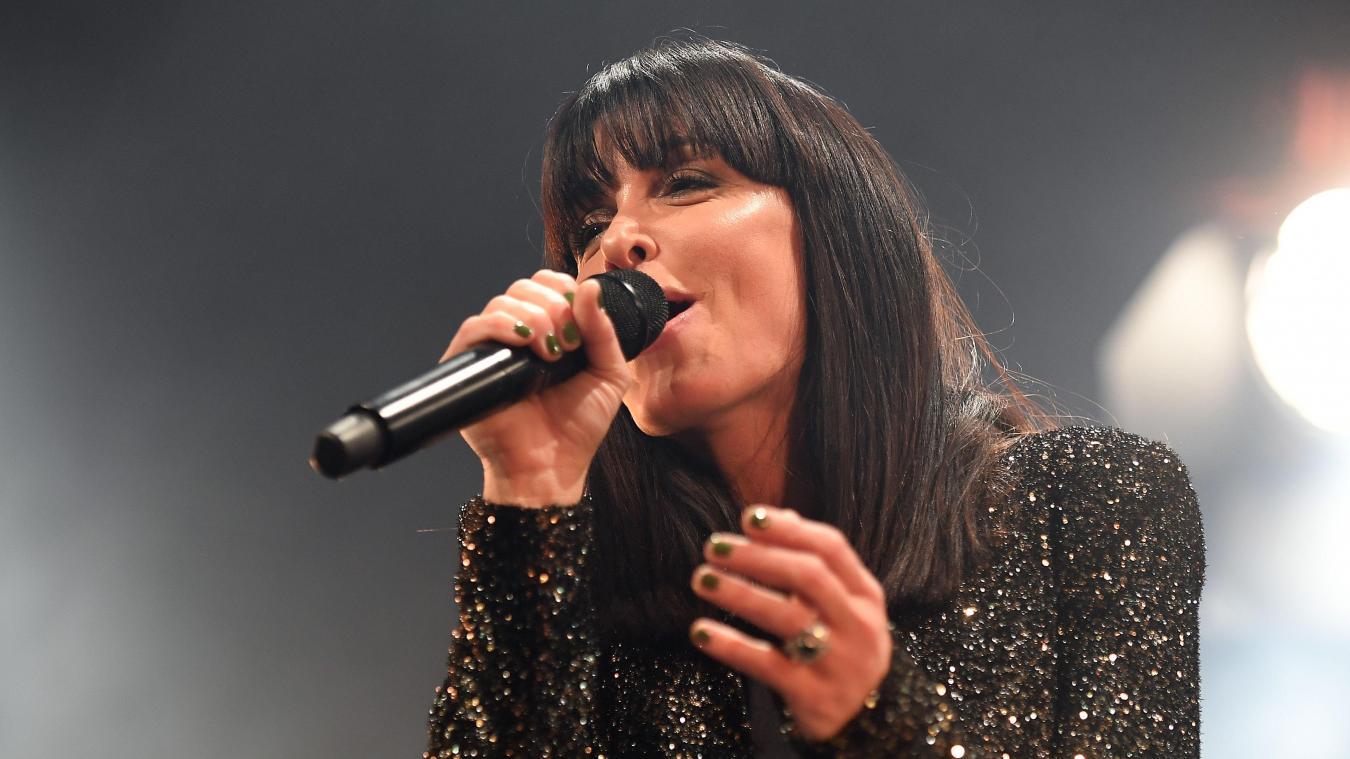 La chanteuse Jenifer lance une collection… et ce ne sont pas des vêtements