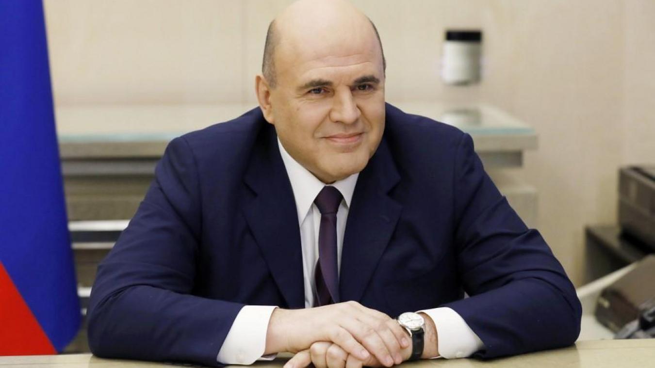 Guéri du coronavirus, le premier ministre rétabli dans ses fonctions — Russie