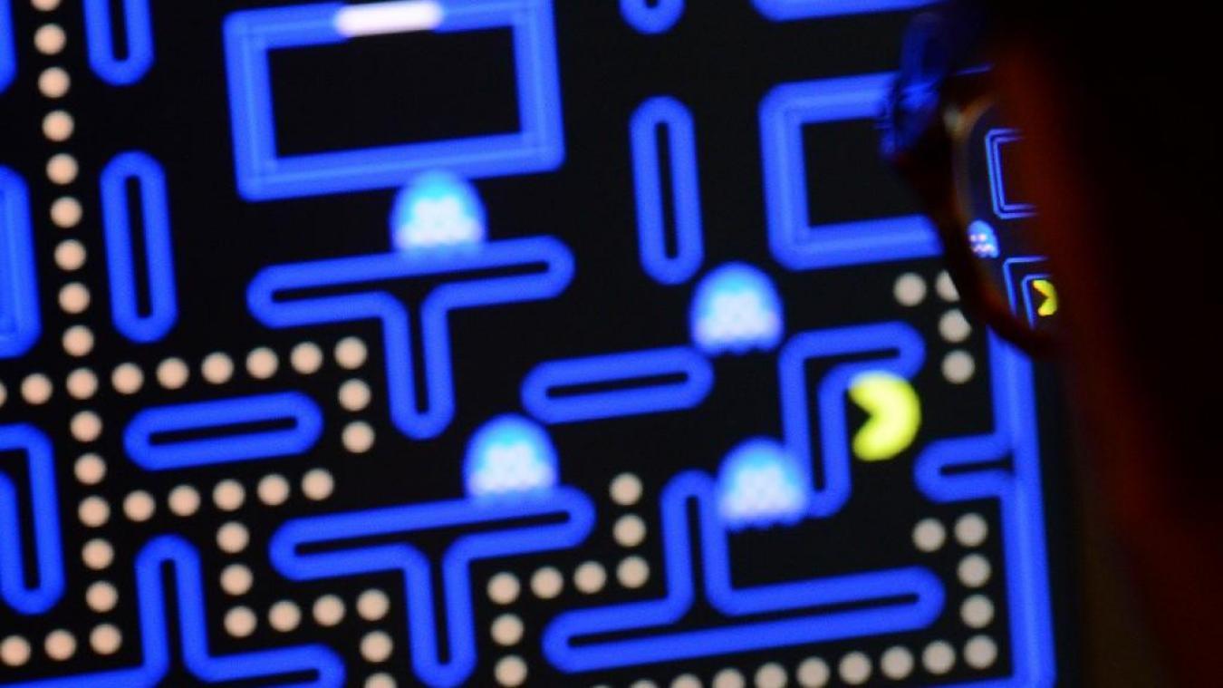 Pac-Man fête ses 40 ans en dévorant toujours plus de fantômes