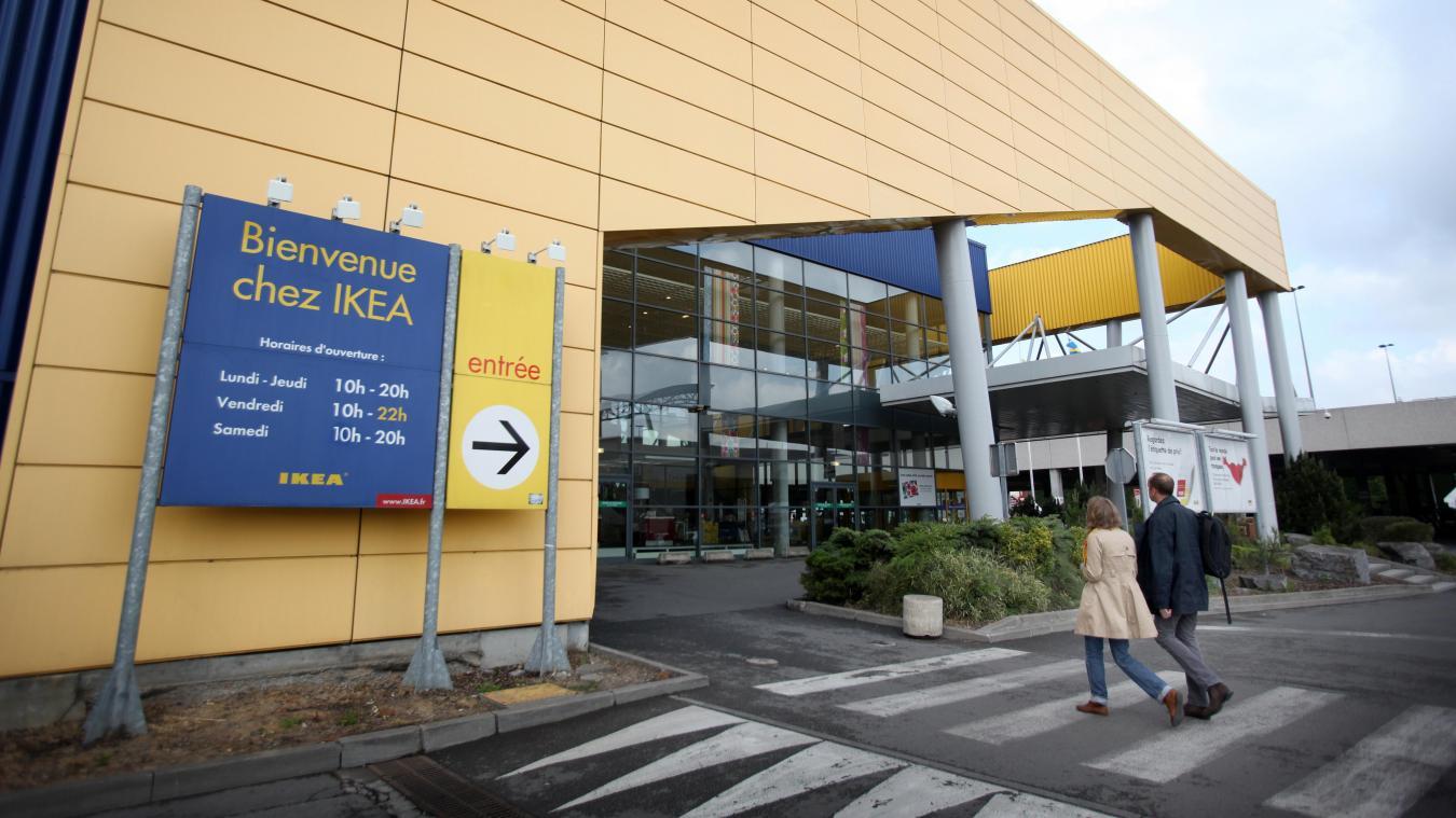 Ikea Coronavirus