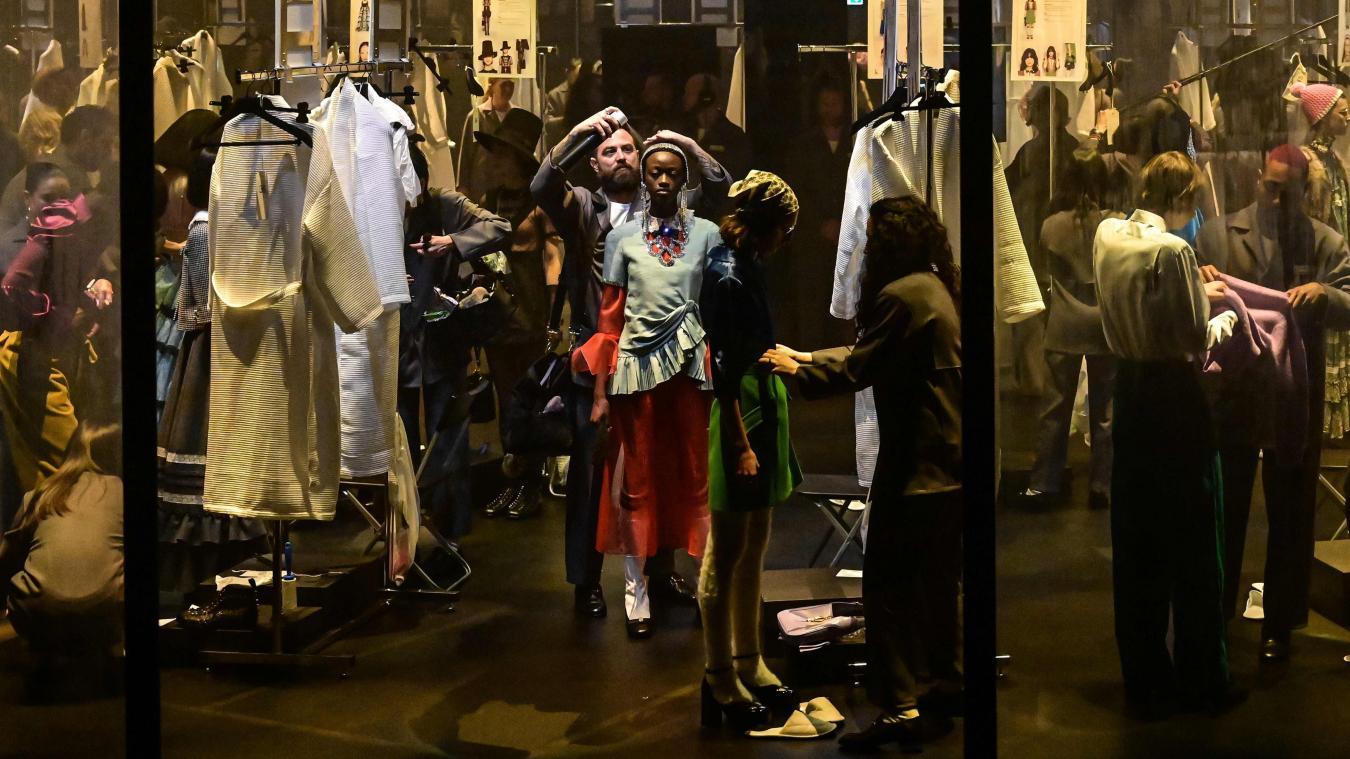 Après Yves Saint Laurent, Gucci se retire du calendrier des