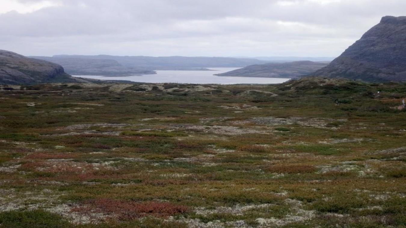 La fonte du permafrost, boîte de Pandore climatique et sanitaire