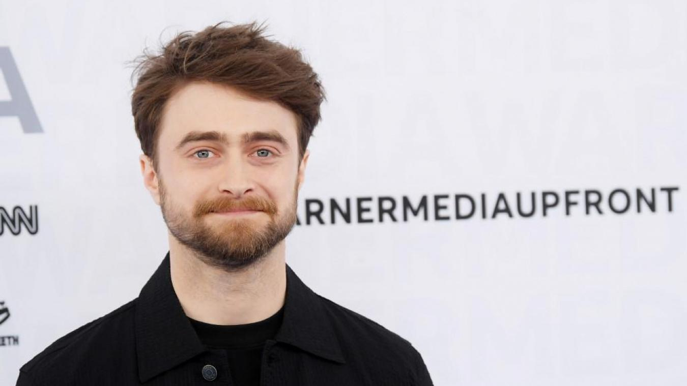J.K. Rowling à nouveau accusée de transphobie, Daniel Radcliffe réagit