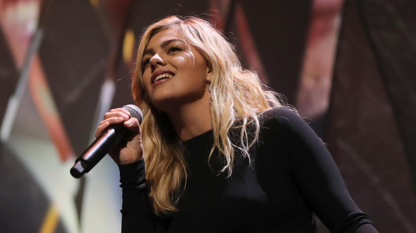 Louane The Voice 2020