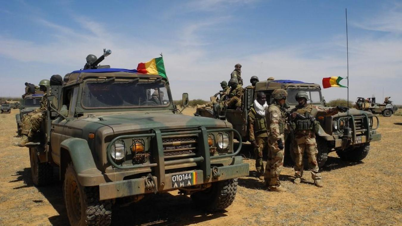 """Résultat de recherche d'images pour """"attaques des jihadistes au mali"""""""