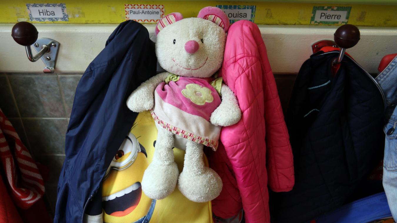 Exclusif: un enfant contaminé à l'école Lakanal, à Lille Fives