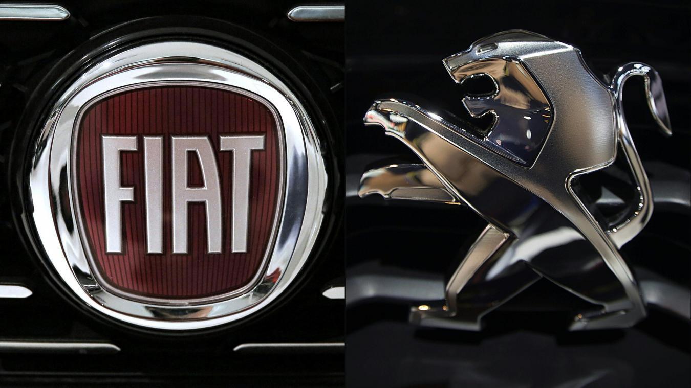 Fusion PSA - Fiat : le nouveau groupe s'appellera Stellantis