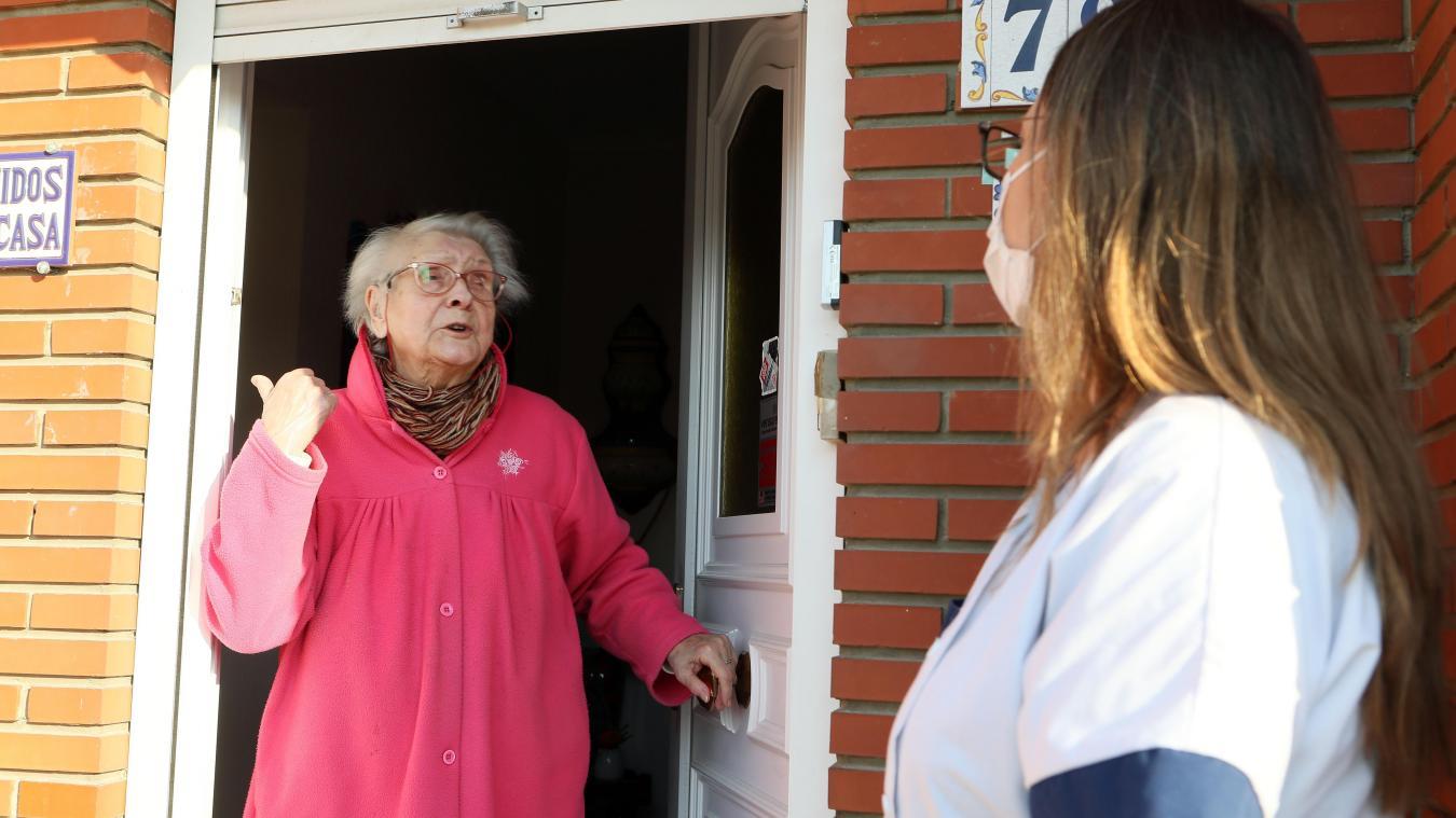 Aide à domicile : dans le Nord, des primes pour les salariés et un