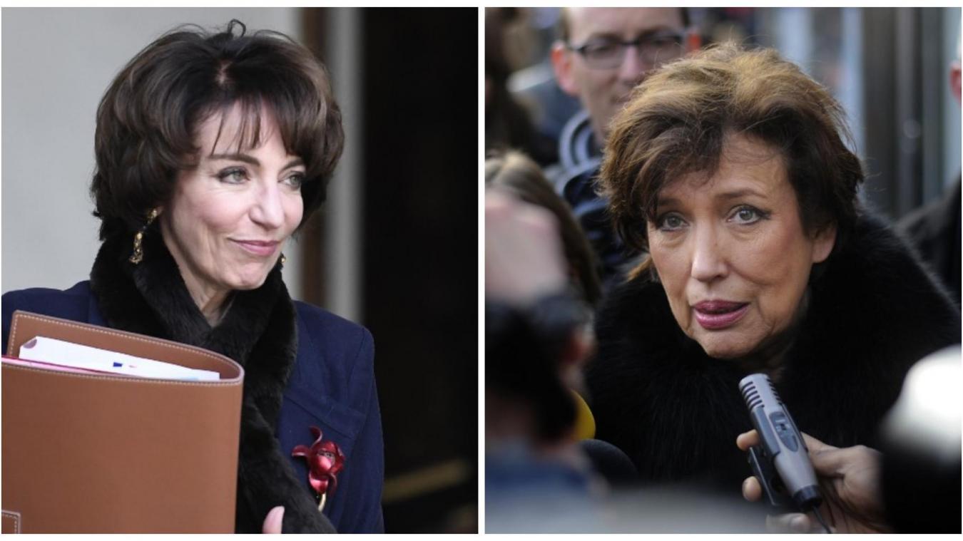 Crise sanitaire: Touraine et Bachelot se refusent à