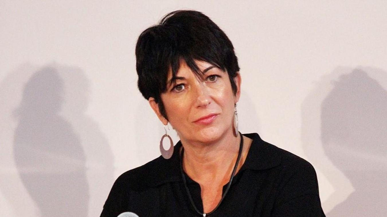 Arrestation de son ex-collaboratrice Ghislaine Maxwell — Affaire Epstein