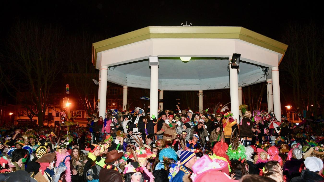 Calendrier Carnaval Dunkerque 2021 Dunkerque : après une « année spéciale », l'association des bals