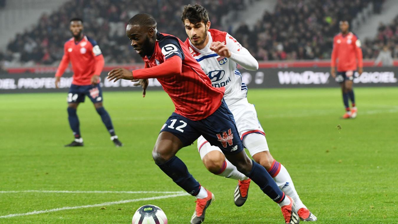 Transfert : Rennes renforce son attaque et s'offre Martin Terrier (OL)