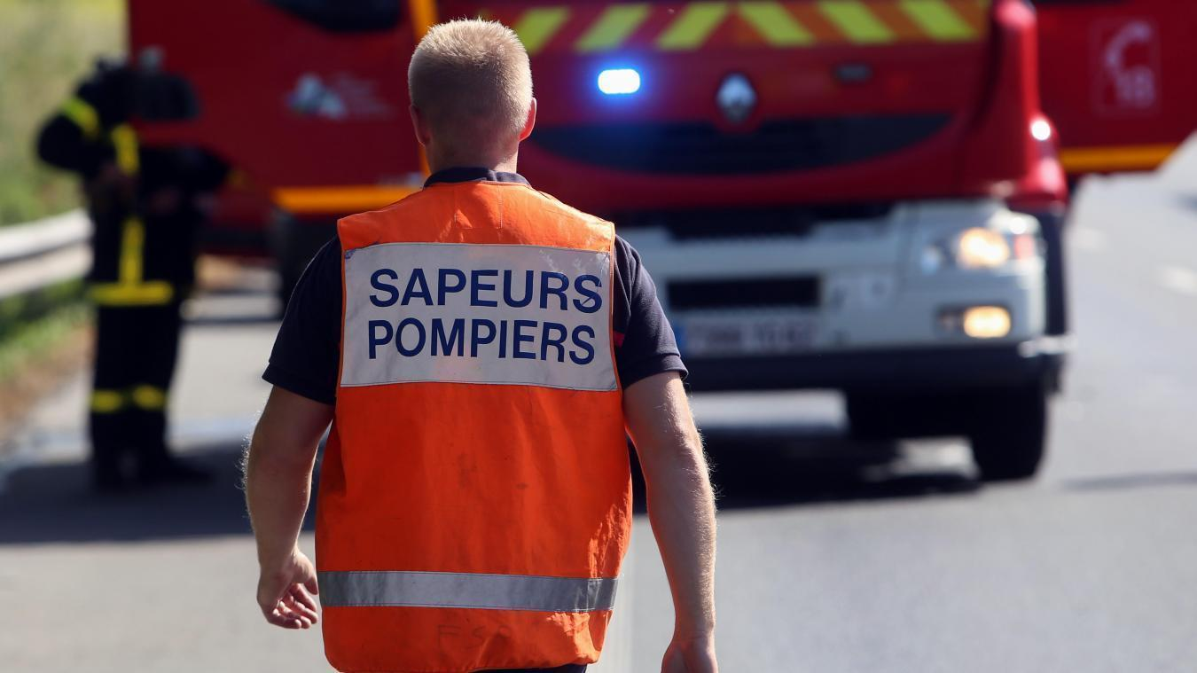 Oise: quatre morts et trois blessés graves dans un accident de la route