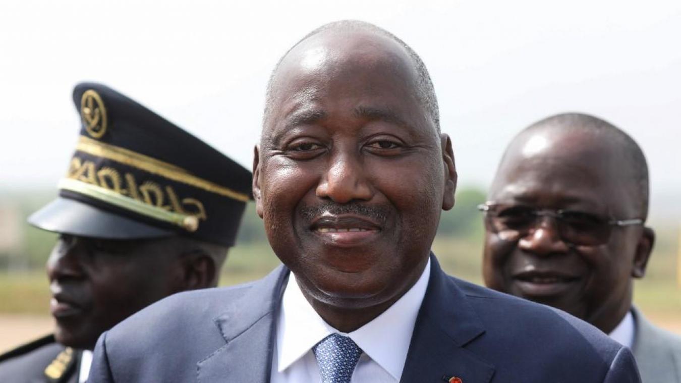 Côte d'Ivoire: le Premier ministre Amadou Gon Coulibaly est décédé