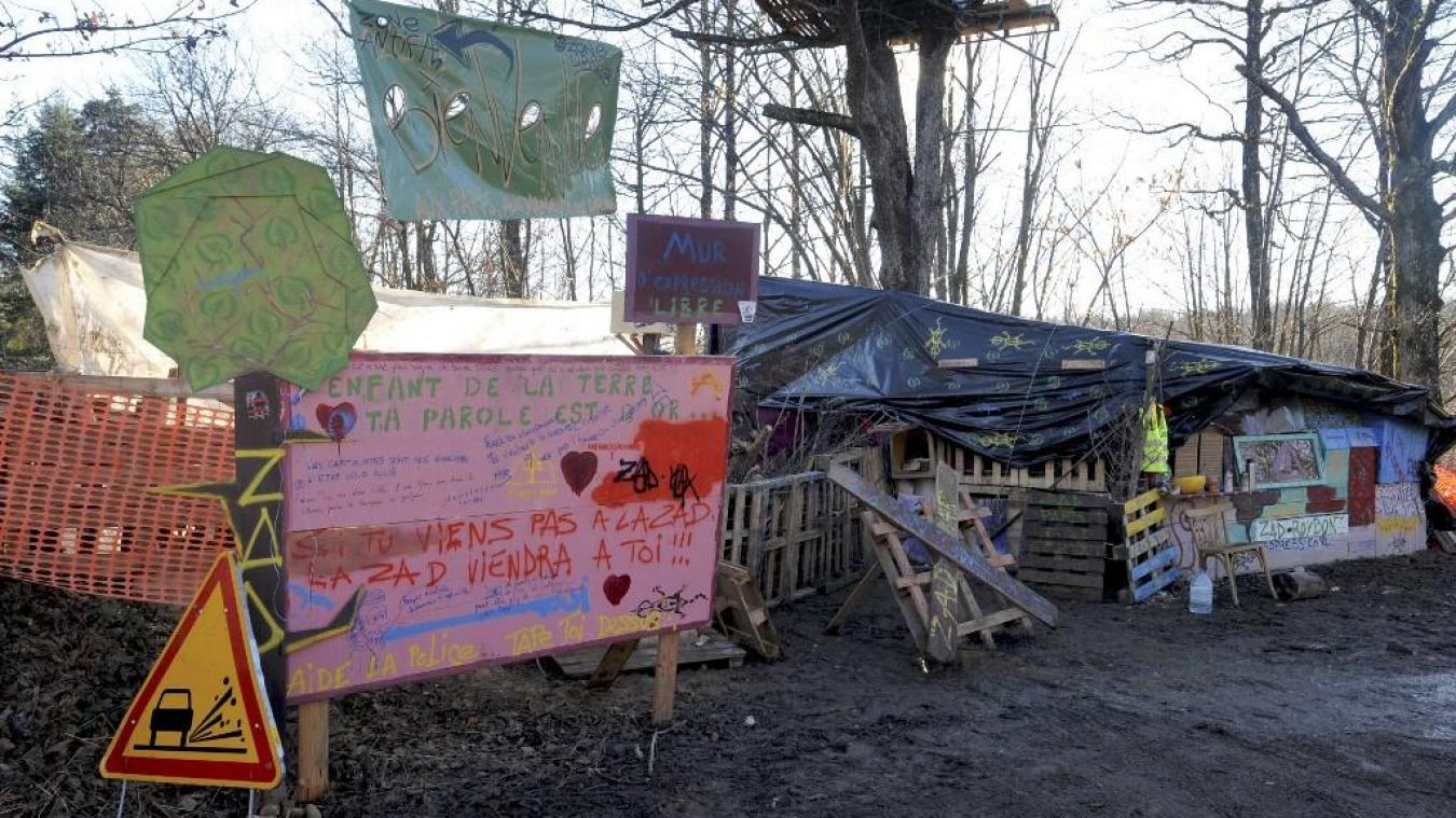 Isère: Enlisé dans de multiples recours, Center Parcs abandonne son projet à Roybon