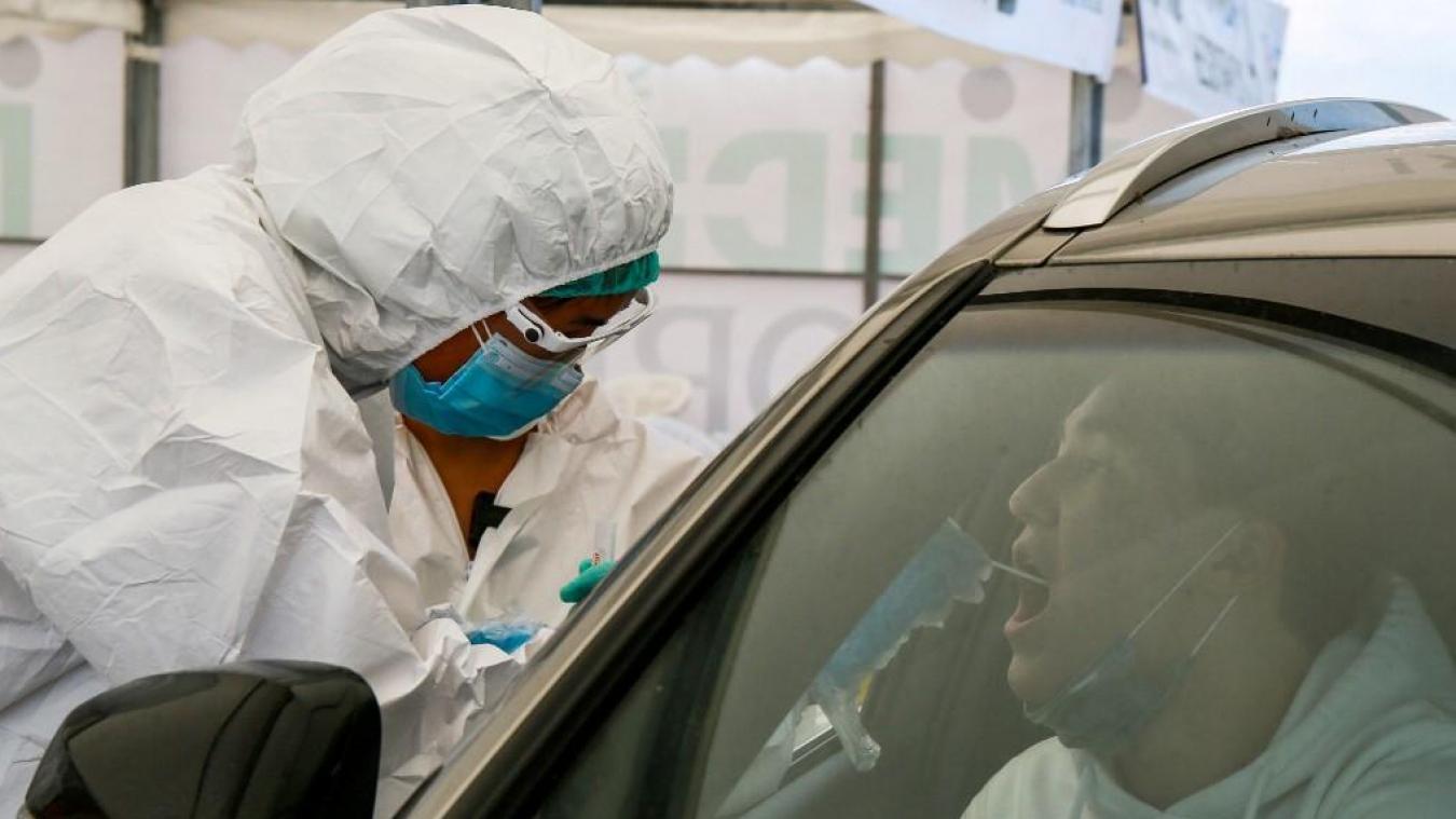 Le Kazakhstan dément l'apparition d'un virus plus mortel que le Covid-19
